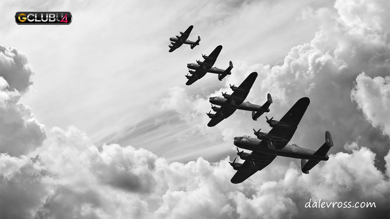 เรื่องราว ในสงครามโลกครั้ง 2