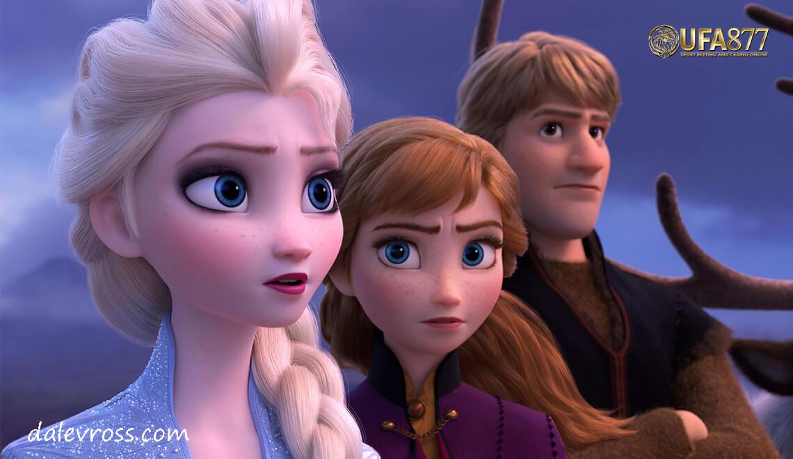 เรื่องจริงของ Frozen ที่ทุกคนยังไม่รู้