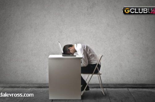 เคล็ดลับที่จะทำให้คุณไม่ต้องเหนื่อยในการทำงาน