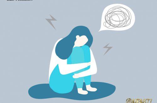 จัดการอย่างไรเมื่อมีอาการซึมเศร้า