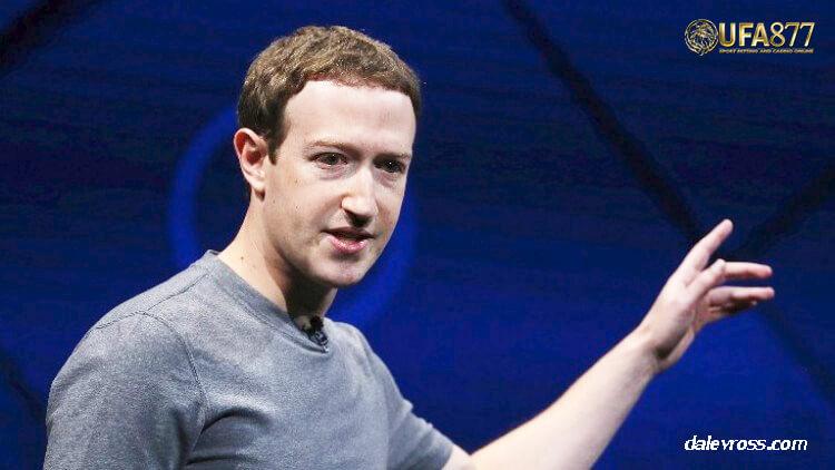 ความสำเร็จที่น่าทึ่งของ Mark Zuckerberg
