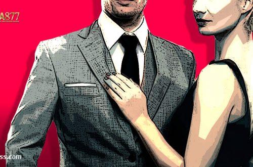 ผู้ชายที่ประสบความสำเร็จสูงแสวงหาอะไรในตัวผู้หญิง