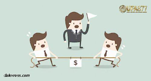 การรักษาธุรกิจช่วง COVID